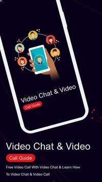 Live Video Call and Video Chat Guide poster