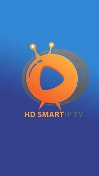HD SMART IP TV screenshot 1