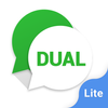 Dual App Lite ikona