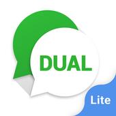 Dual App Lite Zeichen