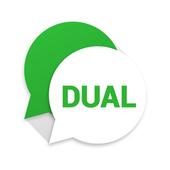 Dual Apps आइकन