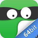 App Hider Lite 64 Support APK