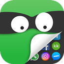 App Hider- Hide Apps Hide Photos Multiple Accounts APK