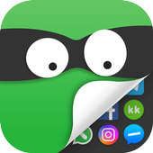 app hider apk free download no root