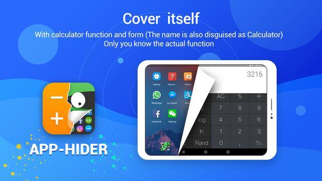 App Hider screenshot 5
