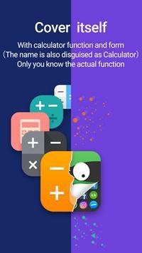 App Hider poster