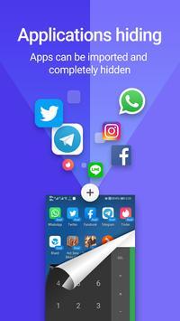App Hider screenshot 2