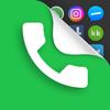 Dialer Lock-AppHider 🙈 icono