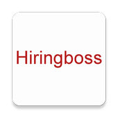 Hiringboss icon