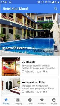 Hotel Kuta Murah-poster