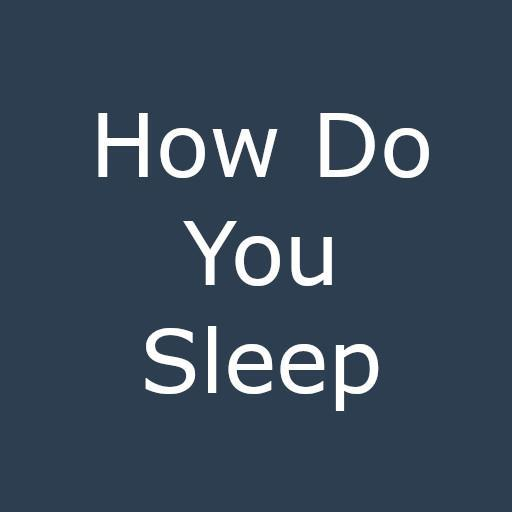 Lyrics how do you sleep? sam smith