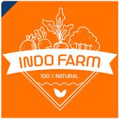 IndoFarm - Belanja Online Kebutuhan Dapur Keluarga icon