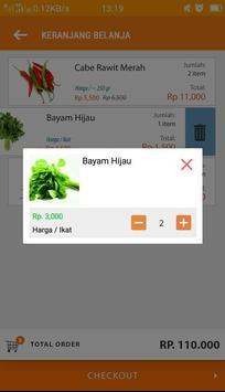 IndoFarm - Belanja Online Kebutuhan Dapur Keluarga screenshot 1