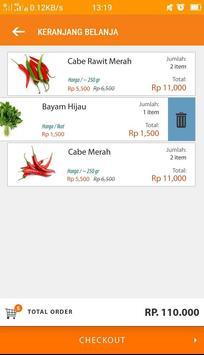 IndoFarm - Belanja Online Kebutuhan Dapur Keluarga screenshot 2