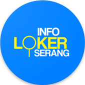 Info Loker Serang ícone