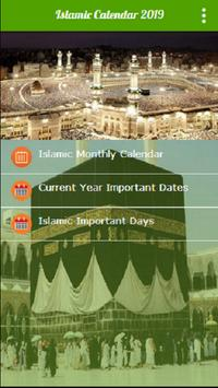 Islamic Calendar screenshot 10