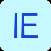 Irlam executive cars icon