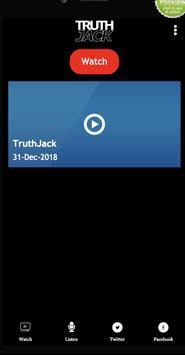 TruthJack screenshot 2