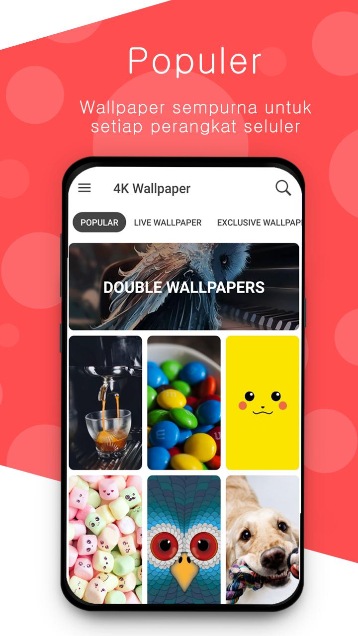 Wallpaper Dan Latar Belakang Gratis For Android Apk Download