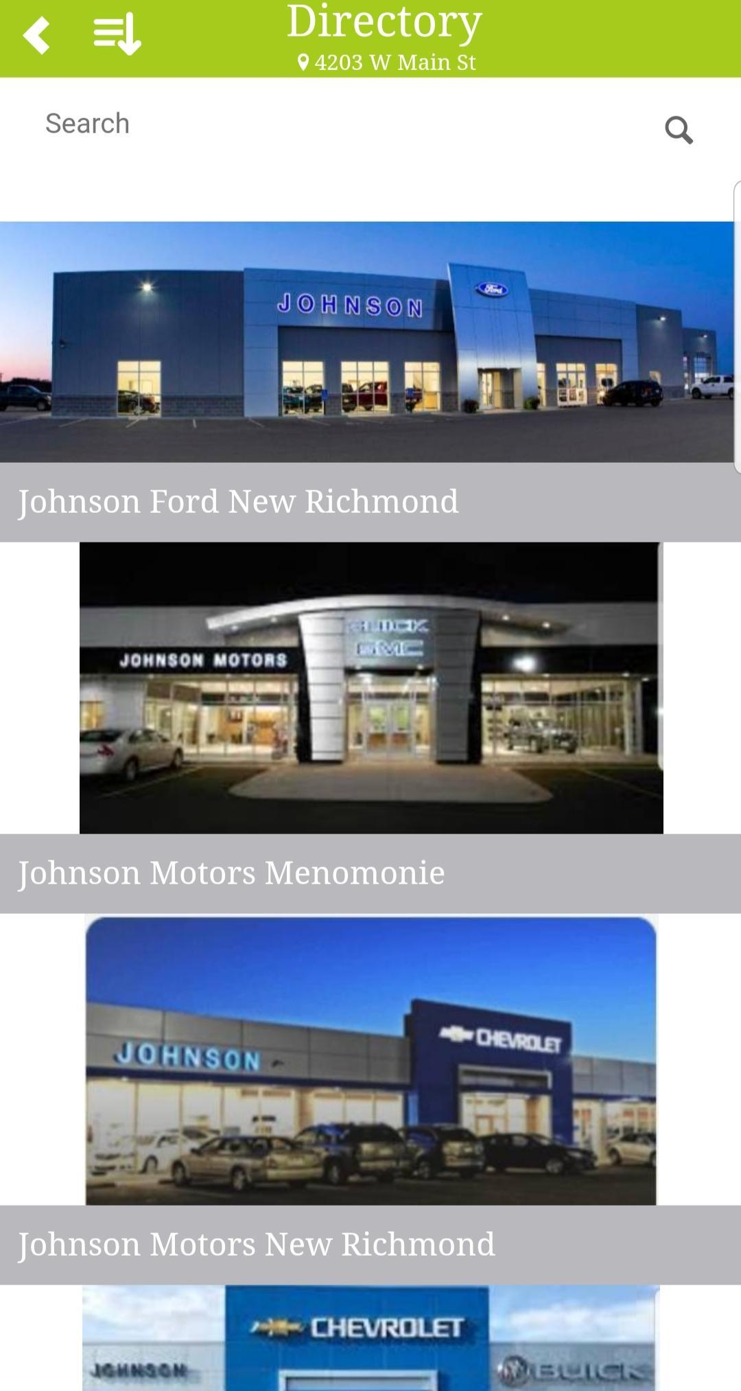 johnson motors mobile for android apk download apkpure com