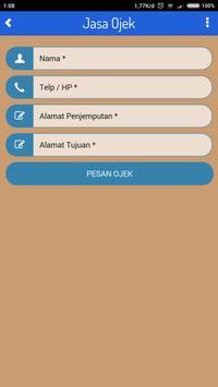 Aplikasi Joker screenshot 2