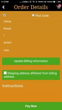 K MART Easy grocery shopping kirana market price screenshot 15