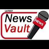eNewsvault Latest - Latest News,Updated News icône