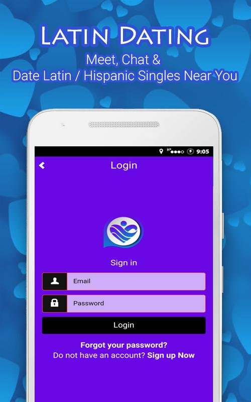 latin dating singles