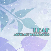 Leaf Abstract Wallpaper icon