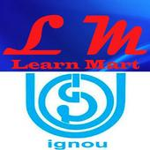 Learn Mart For IGNOU Student icon