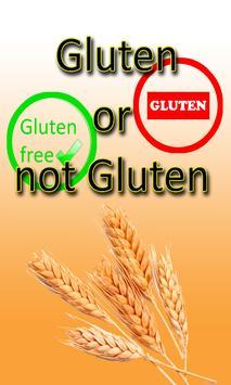Gluten or Not Gluten screenshot 2