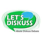 Letsdiskuss –Question & Answer Platform icon