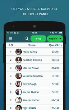 Letsdiskuss –Question & Answer Platform screenshot 3