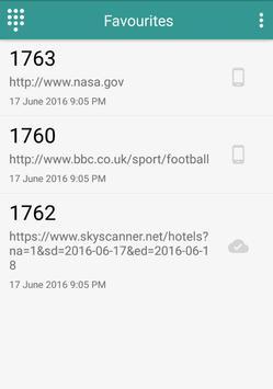 Linkdialler screenshot 9