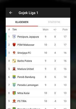 Info Liga Indonesia dan Timnas Indonesia 2018 screenshot 7