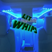 Lit Whips icon
