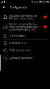 Gnula TV Lite captura de pantalla 1
