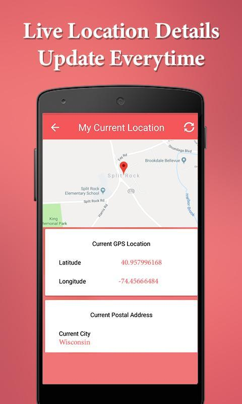 Mobile Number Location Tracker - Find Caller Info for