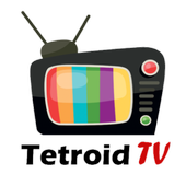 Tetroid TV - Watch Live Sports and Entertainments icon