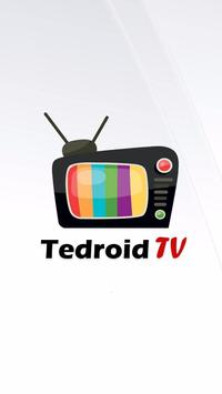 Tetroid TV - Watch Live Sports and Entertainments poster