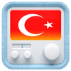 Radio Turkey  - AM FM Online иконка