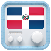 Radio Dominican - AM FM Online アイコン