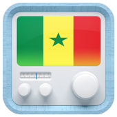Radio Senegal   - AM FM Online icon