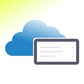 My Cloud Menu icon