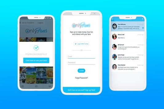 Creator Onlyfans app guide - content poster