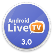 Android Live Tv 3.0 - TV Online Grátis icon