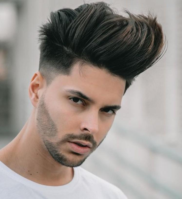Men Hair Styles 2019 For Android Apk Download