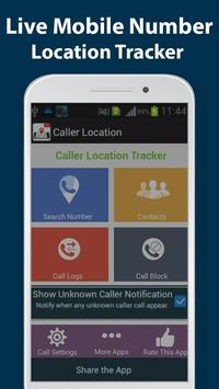 Mobile number Locator- Location Tracker for Android - APK