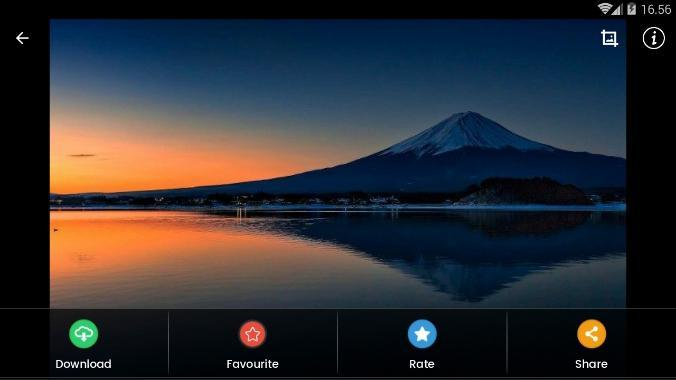 Mount Fuji Wallpaper Hd For Android Apk Download