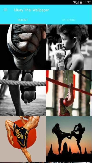 Muay Thai Wallpaper For Android Apk Download